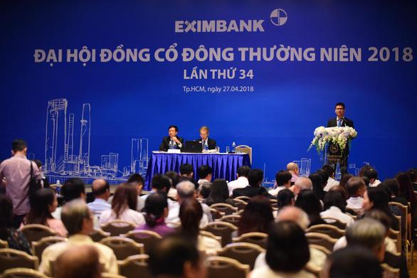 Các ngân hàng được đề nghị hoãn đại hội cổ đông, tránh tập trung đông người - Ảnh 1.