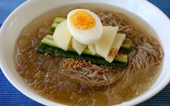 Ý nghĩa các món ăn được chiêu đãi tại thượng đỉnh liên Triều - Ảnh 4.