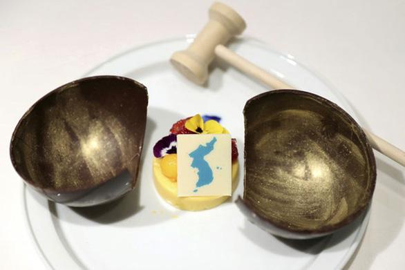 Ý nghĩa các món ăn được chiêu đãi tại thượng đỉnh liên Triều - Ảnh 11.