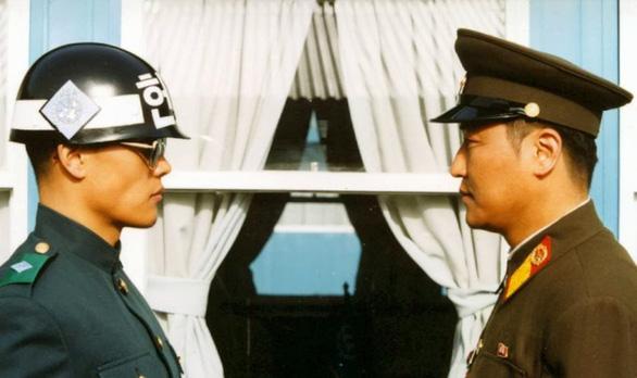 'Ám ảnh' của khu phi quân sự liên Triều DMZ trong điện ảnh - Ảnh 3.