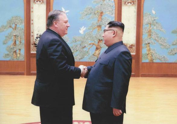 Mỹ đánh giá ông Kim Jong Un nghiêm túc với phi hạt nhân hóa - Ảnh 3.
