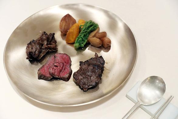 Ý nghĩa các món ăn được chiêu đãi tại thượng đỉnh liên Triều - Ảnh 8.