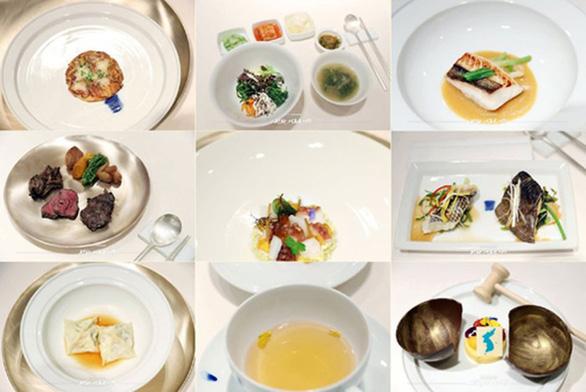 Ý nghĩa các món ăn được chiêu đãi tại thượng đỉnh liên Triều - Ảnh 2.