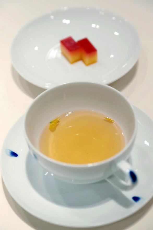 Ý nghĩa các món ăn được chiêu đãi tại thượng đỉnh liên Triều - Ảnh 12.