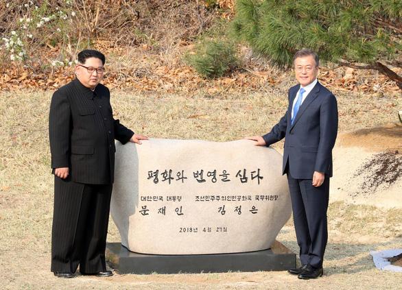Người giữ linh hồn chính sách đối ngoại Triều Tiên - Ảnh 2.