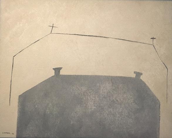 Bóng và hình của Lê Thiết Cương trên hành trình tối giản - Ảnh 6.