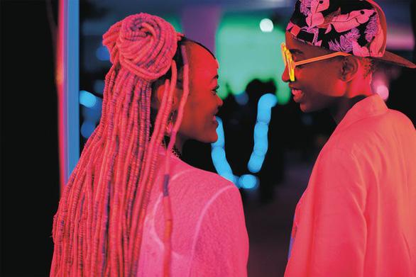 Kenya cấm Rafiki - phim về đồng tính nữ được đề cử ở Cannes - Ảnh 1.