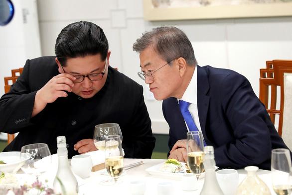 Báo Triều Tiên: thượng đỉnh là cột mốc mới - Ảnh 2.