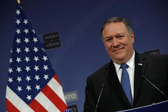 Mỹ đánh giá ông Kim Jong Un nghiêm túc với phi hạt nhân hóa - Ảnh 1.