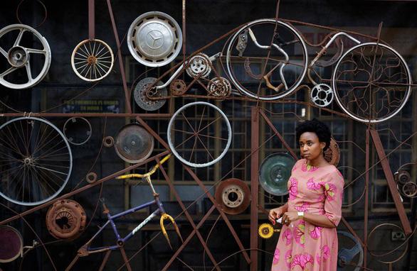 Kenya cấm Rafiki - phim về đồng tính nữ được đề cử ở Cannes - Ảnh 3.