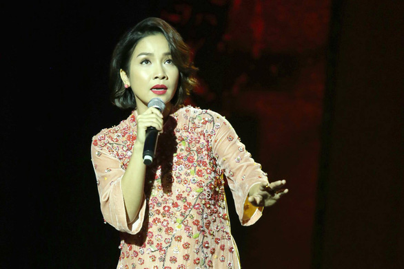 Nghỉ lễ 30-4 Mỹ Linh, Mỹ Tâm, Jimmii Nguyễn, Hồ Ngọc Hà hát ở 3 miền - Ảnh 4.