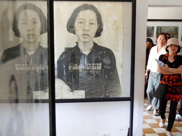 Bán ảnh nạn nhân diệt chủng Khmer Đỏ, tiền đã cao hơn đạo đức? - Ảnh 3.