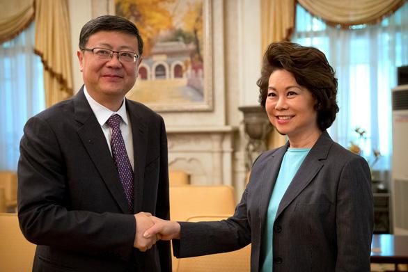 ASEAN sợ hệ lụy từ căng thẳng thương mại Mỹ - Trung - Ảnh 2.