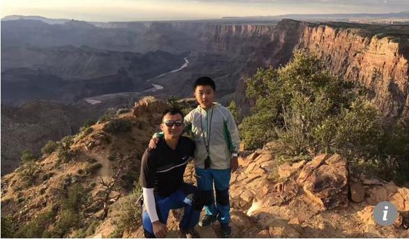 Cha mẹ Trung Quốc rèn con trong môi trường khắc nghiệt - Ảnh 1.