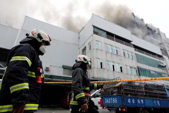 Người Việt ở Đài Loan kêu gọi hỗ trợ công nhân gặp nạn - Ảnh 4.