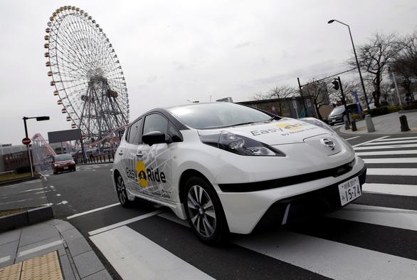 Vì sao Uber, Grab không sống nổi ở Nhật? - Ảnh 3.