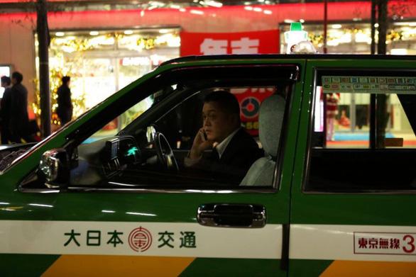 Vì sao Uber, Grab không sống nổi ở Nhật? - Ảnh 1.
