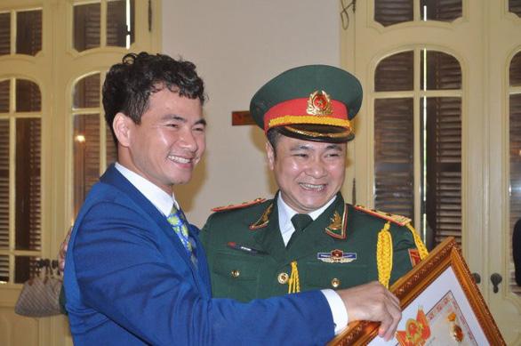 Xuân Bắc, Trung Anh được đề xuất xét tặng nghệ sĩ nhân dân - Ảnh 1.