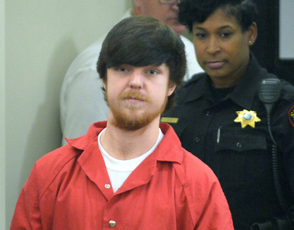 Thiếu gia bị ghét nhất nước Mỹ chỉ ngồi tù gần 2 năm - Ảnh 2.