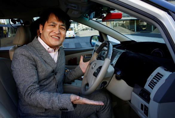 Vì sao Uber, Grab không sống nổi ở Nhật? - Ảnh 4.