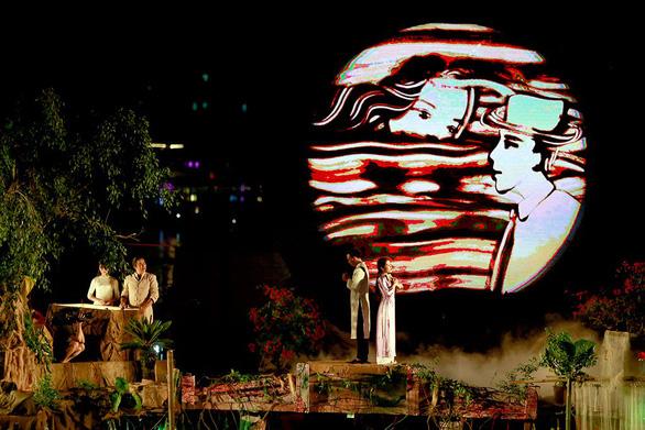 Festival Huế 2018: Âm vọng sông Hương dành cho người yêu Huế - Ảnh 3.