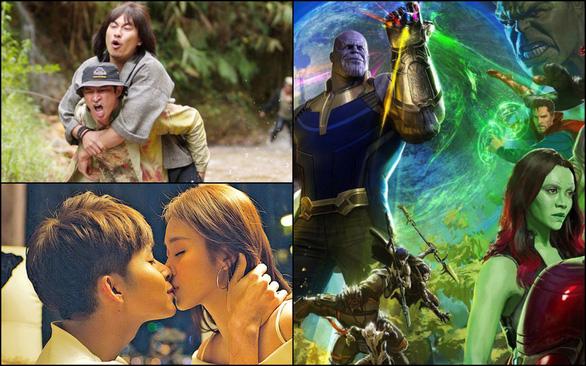 Đừng để Avengers giết chết phim Việt ngay trên sân nhà - Ảnh 1.