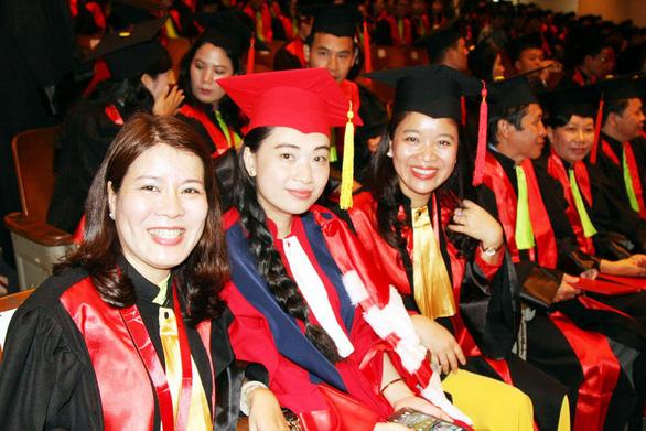 Điều kiện tuyển sinh sau đại học vào ĐH Y dược TP.HCM? - Ảnh 1.