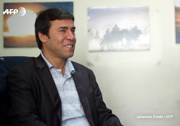 Đánh bom kép ở Kabul, 21 người chết, trong đó có 4 nhà báo - Ảnh 2.
