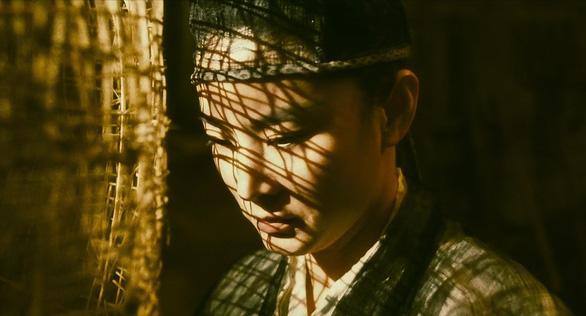 Khi Vương Gia Vệ mượn kiếm hiệp để kể chuyện diễm tình - Ảnh 7.