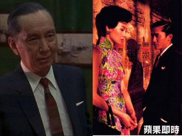 Ông chủ của Trương Mạn Ngọc trong Tâm trạng khi yêu vừa qua đời - Ảnh 1.
