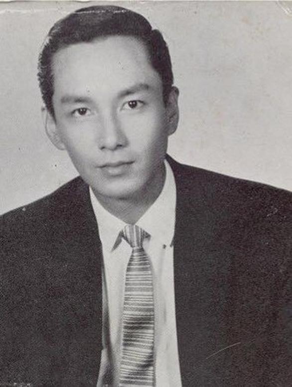 Ông chủ của Trương Mạn Ngọc trong Tâm trạng khi yêu vừa qua đời - Ảnh 3.