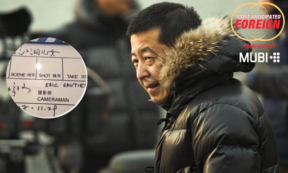 Nếu được Cannes chọn, phim châu Á nào sẽ là đối thủ của phim K? - Ảnh 2.