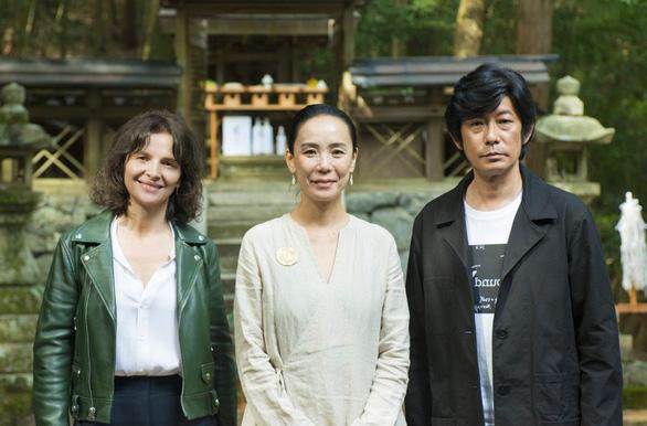 Nếu được Cannes chọn, phim châu Á nào sẽ là đối thủ của phim K? - Ảnh 6.