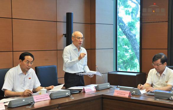 Nhiều thay đổi trong dự án luật về đặc khu kinh tế - Ảnh 2.