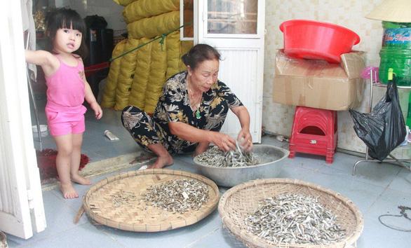 Hai nghề vang danh ở làng cổ Nam Ô - Ảnh 5.