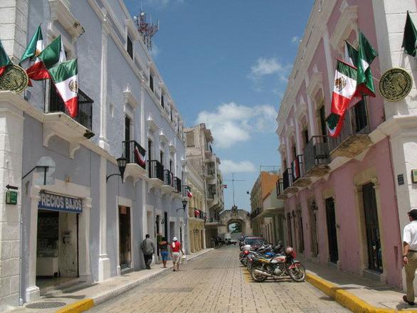 10 thành phố Mexico được UNESCO công nhận là di sản - Ảnh 1.