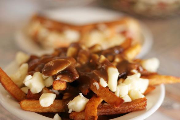 11 món ăn truyền thống Canada nên ăn thử - Ảnh 4.