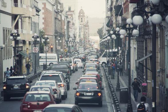 10 thành phố Mexico được UNESCO công nhận là di sản - Ảnh 6.