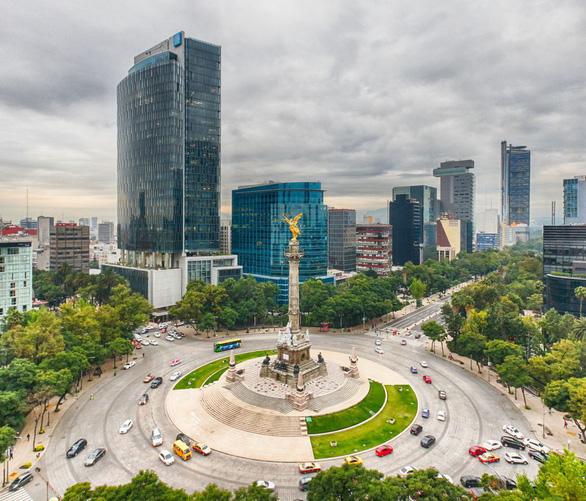 10 thành phố Mexico được UNESCO công nhận là di sản - Ảnh 3.