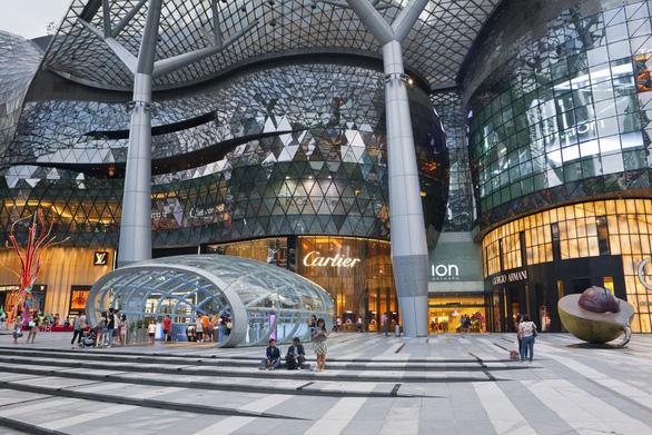 8 khu phố nên khám phá ở Singapore - Ảnh 2.