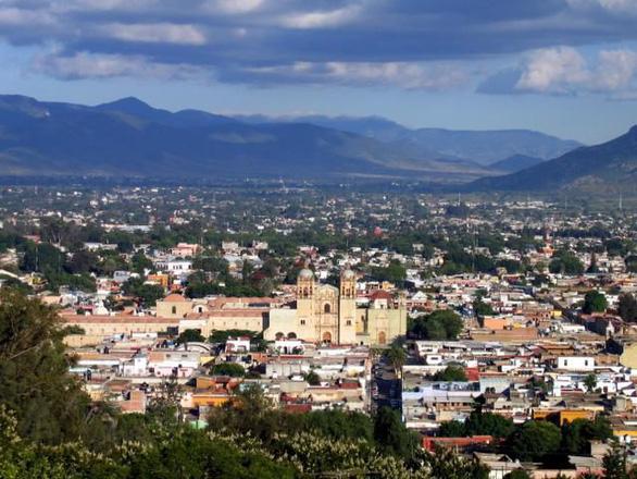 10 thành phố Mexico được UNESCO công nhận là di sản - Ảnh 5.