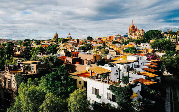 Hội An nằm trong 15 thành phố tốt nhất thế giới - Ảnh 15.