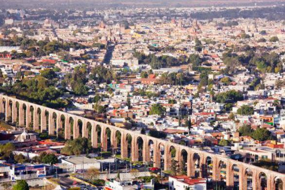 10 thành phố Mexico được UNESCO công nhận là di sản - Ảnh 7.