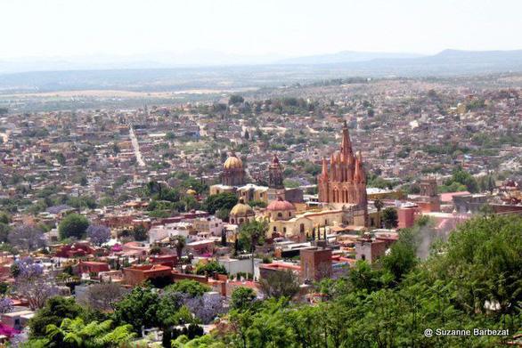 10 thành phố Mexico được UNESCO công nhận là di sản - Ảnh 8.
