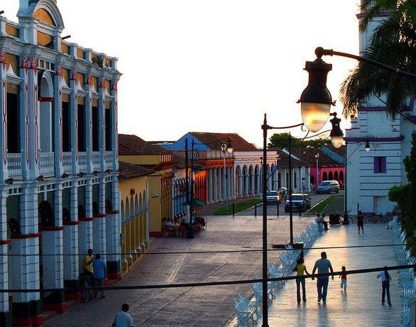 10 thành phố Mexico được UNESCO công nhận là di sản - Ảnh 9.