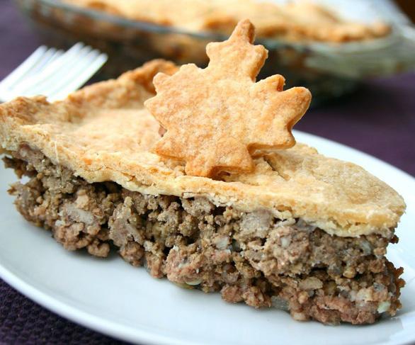 11 món ăn truyền thống Canada nên ăn thử - Ảnh 8.