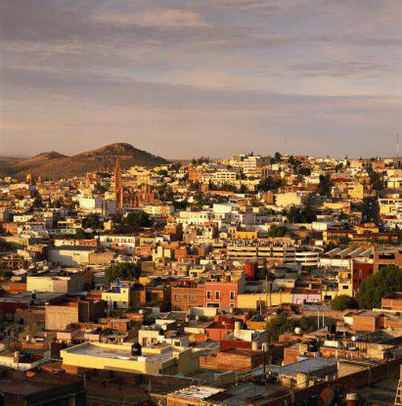 10 thành phố Mexico được UNESCO công nhận là di sản - Ảnh 10.