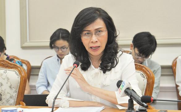 TP.HCM chỉ đạo nhanh giải quyết chuyển trường cho em Phạm Song Toàn - Ảnh 1.