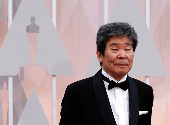 Tác giả Mộ đom đóm Takahata Isao qua đời ở tuổi 83 - Ảnh 1.