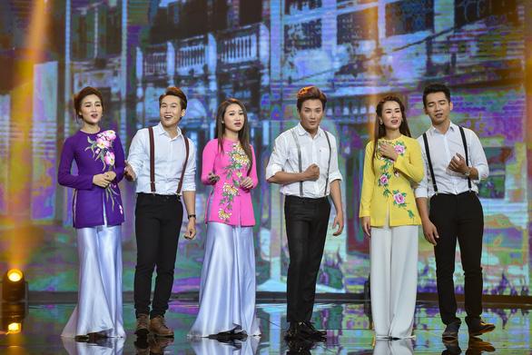 Như Trang thắng trong đêm nhạc Sơn Tuyền của Hãy nghe tôi hát - Ảnh 13.